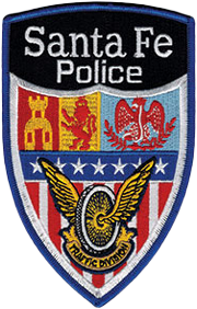 SFPD Traffic Unit Patch